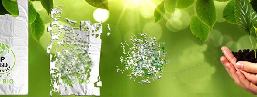 oxo-biodegradable